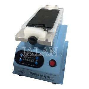 Image 4 - TBK מכונת עבור Samsung קצה במסגרת Lcd מסך Digitizer טמפרטורת שליטה נפרד ניקוי דבק מכונת