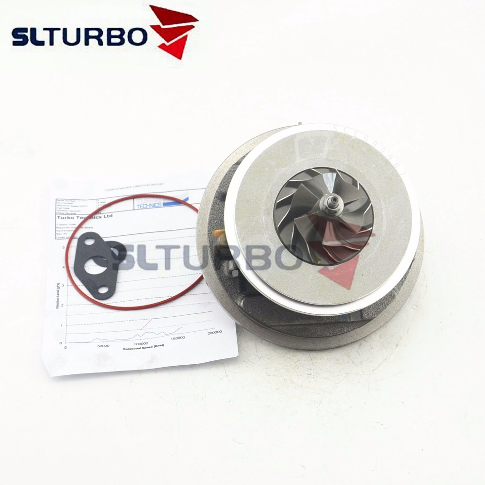 757886-2 Cartridge Turbine Repair Kit For Hyundai Sonata / Tucson 2.0 CRDi 103Kw 140HP D4EA - 28231-27470 Turbocharger Core CHRA