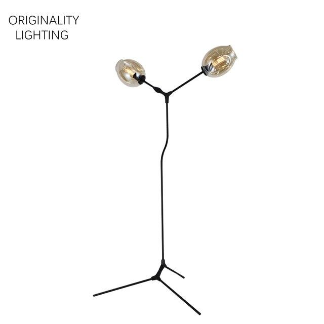 Lindsey Adelman Floor Lamp,Stehlampe,Home Light,Modern Aluminum,Lampara De  Pie