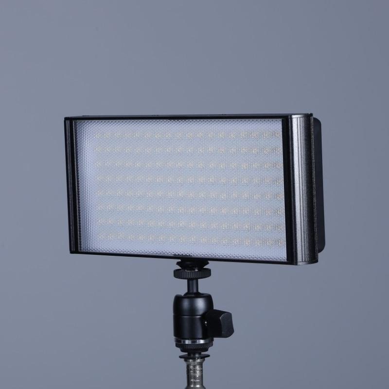 on Camera Ulanzi 96 LED Video Light