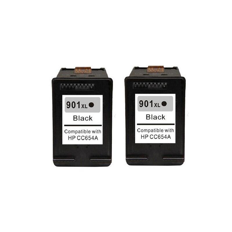 Tintenpatrone für hp 901 901xl patrone für hp officejet 4500 J4525 J4535...