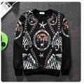 Личность с осень мужчины с длинными рукавами sweatershirt тонкий верхняя одежда толстовки новая мода J622