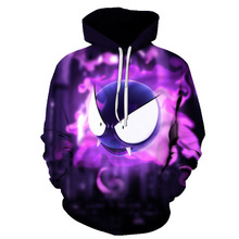 2019 New Black Tupac Hoodie Hip Hop Sweatshirts Print Rapper 2pac 3d Sweatshirt  Hoodies Steetwear