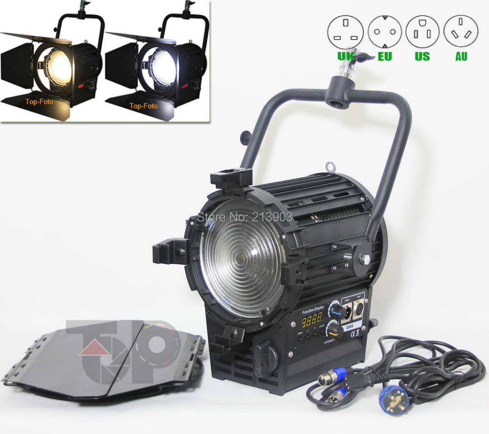 New pro as arri bi color 200w led studio fresnel spot light ce pro as arri bi color 200w led studio fresnel spot light ce certification in photographic lighting from consumer electronics on aliexpress alibaba 1betcityfo Gallery