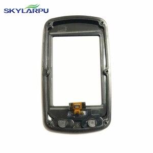 Image 4 - Skylarpu (Giống Nhau 100% Sử Dụng) Màn Hình Cảm Ứng Điện Dung Cho Garmin Edge 810 GPS Xe Đạp Đồng Hồ Bấm Giờ Bộ Số Hóa Màn Hình Cảm Ứng Bảng Điều Khiển