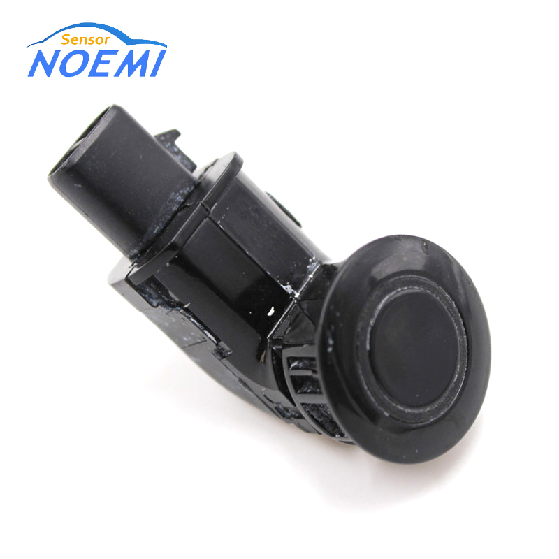 imágenes para Plata/Negro PDC 8934150011B0 Ultrasónico Sensor de Aparcamiento Marcha Atrás 8934150011 89341-50011 para Lexus IS250 IS350 GS300 GS430 LS430
