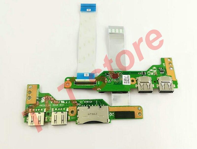 Original pour X510UA S510 S510UQ USB carte SD lecteur carte test bonne livraison gratuite on AliExpress - 11.11_Double 11_Singles' Day 1