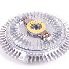 Вентилятор охлаждения двигателя сцепления для Mercedes Benz W202 W124 W126 E320 E280 C280 C36AMG 1042000122