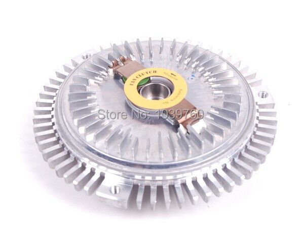 Envío Gratis nuevo motor ventilador de refrigeración de embrague para Mercedes Benz W202 W124 W126 E320 E280 C280 C36AMG 1042000122