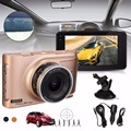 3 Inch LCD 1080P FHD Night Vision Car DVR Accident Vehicle Camera Video Recorder G-sensor Night Vision Dashcam