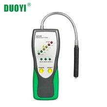 hot deal buy duoyi dy23 car brake fluid tester liquid car diagnostic tools oil inspection auto goose neck detector alarm automotive dot3/4/5