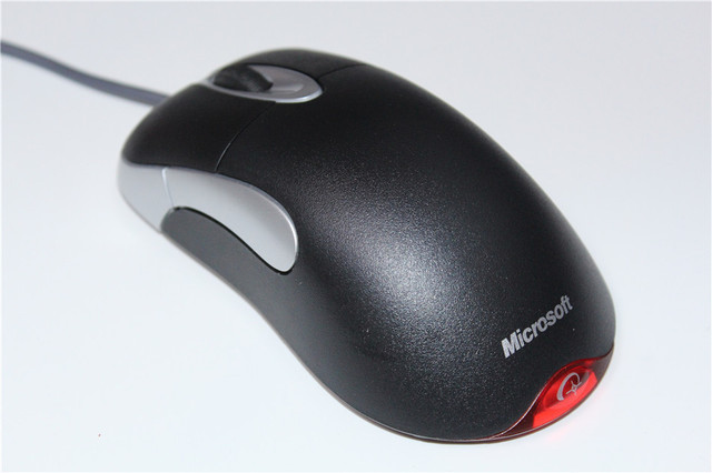 US $23 99  genuine Microsoft Intellimouse Optical 1 1 5 Button Mouse,Brand  New gaming mouse-in Mice from Computer & Office on Aliexpress com   Alibaba