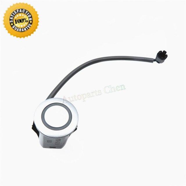 PZ362-00201-B0 PZ362-00201-C0 PZ362-00201 Ultrasonic Parking Senso For Toyota Camry 30 40 Lexus RX300 RX330 RX350 Sliver Color
