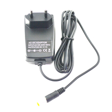 High quaity EU Plug AC DC adapter adaptor home wall power supply 100 245V 9V 1A for not SNES but for NES charger cable