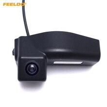 FEELDO 1 Set Impermeabile Speciale Auto Videocamera vista posteriore Per Mazda 2 Mazda 3 Inversione di Parcheggio Della Macchina Fotografica