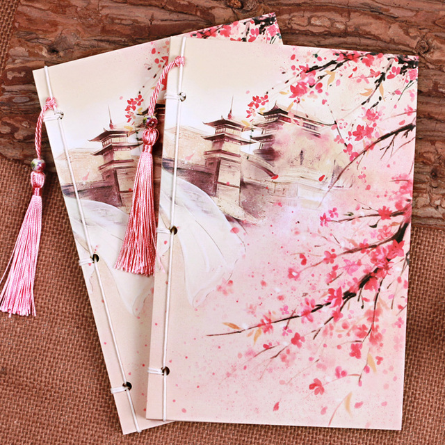 Nuevos próximos pink plum blossom pavilion patrón páginas del ...