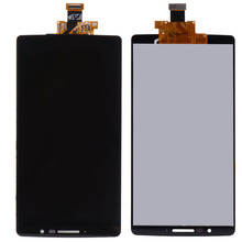 1 Piece New For LG LS770 H631 H540 6635 LCD Display Digitizer Touch Screen Assembly VAA23 T18 0.45