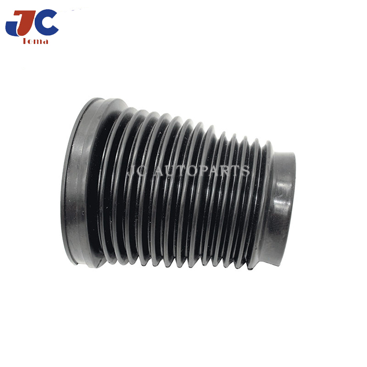 For <font><b>Audi</b></font> <font><b>A8</b></font> D4 Front Dust Cover Boot Air Suspension <font><b>Shock</b></font> Absorber Rubber Bellow 4G0616039N 4G0616039L 4H0616039AD 2010-2015 image