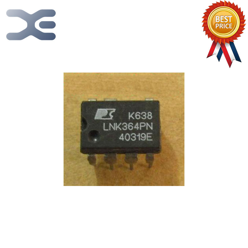 Induction Cooker Power Chip LNK364PN Induction Cooktop Parts все цены