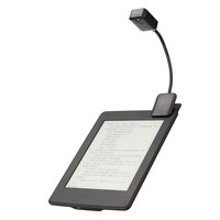 Hot Sale Reading Light LED Book Light Table Lamp Desk Lamp Mini Flexible Clip On Book