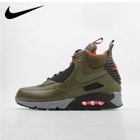 Nike Max 90 Sneakerboot Men S Running Shoes Sports Sneakers 684714 300