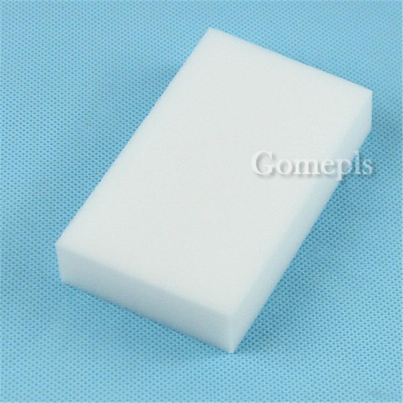 10PCS Magic Multi Sponge Clean Foam Cleaner Cleansing Eraser Car Wash Kitchen