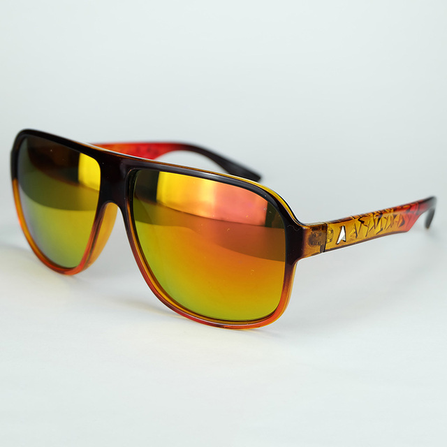 Nova Absurda Calixto Moda óculos de Sol Unissex Marca Designer Mulheres E  Homens Óculos de Varejo ae5388e533