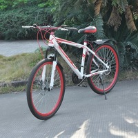 Ship From Russia 26 Inch X 17 Inch Front And Rear Disc Bike 30 Circle