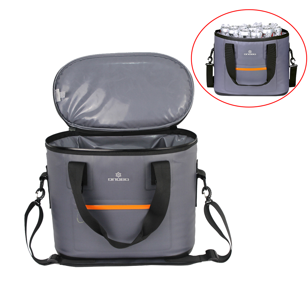 New Arrivals 36 Cans Insulation Thermal Insulated Waterproof Cooler Bag Lunch Picnic Bag cooler bag electric lunch box double layer stainless steel liner cooking lunch boxes multifunction plug in lunch box steamed rice steamer