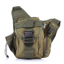 Tactical Military Backpack Molle Camouflage Travel Bag Outdoor Sports Bag Camping Hiking Men Women Camera Climbing Bags