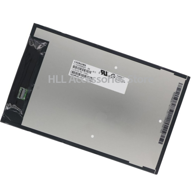 Adroit Free Shipping 8'' Inch Lcd Display Screen Panel Repair Parts Replacement For Lenovo A8-50 A5500 Claa080wq05 Xn V Without Return