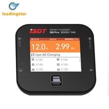 LeadingStar ISDT Q6 Pro BattGo 300 W 14A bolsillo Lipo batería Balance cargador portátil