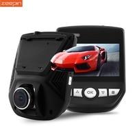 Mini Coche DVR WiFi APP Hidden Cam Novatek 96658 Full HD 1080 P 2.45 Pulgadas LCD de Coches Grabador de Vídeo Dash Cam g-sensor de la Videocámara
