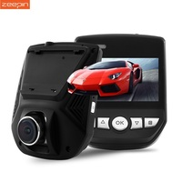 Mini Car DVR WiFi APP Hidden Cam Novatek 96658 Full HD 1080P 2.45 Inch LCD Car Video Recorder Dash Cam Camcorder G-sensor