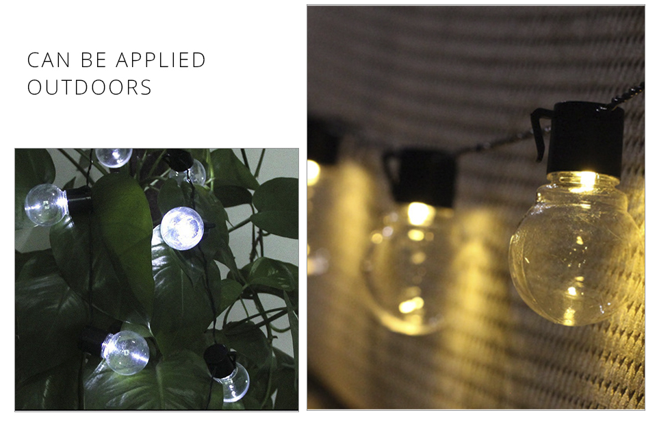 LED Solar Lawn Lamp Rechargeable Solar String Light 2.55M 1020 Bulb Waterproof Outdoor Garden Party Christmas Decor (13)