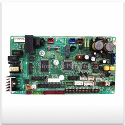90% new for Mitsubishi Air conditioning computer board circuit board RG00B417B good working