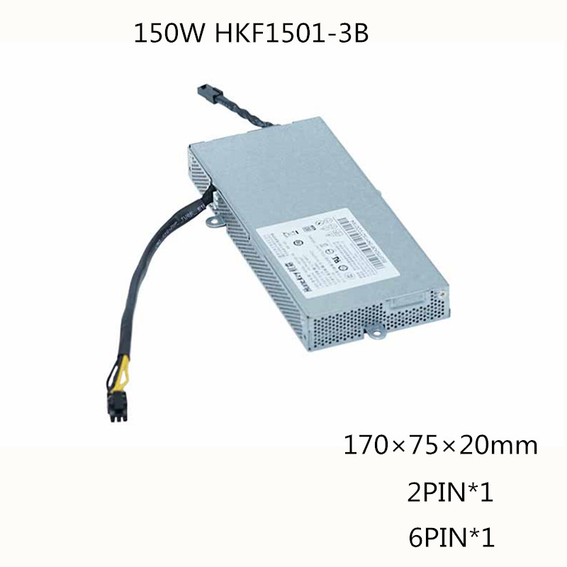 150W PC Power Supply psu M900z Power Supply 54Y8927 HKF1501 3B HKF1501 3B PA 1151 1