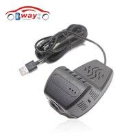 720 P USB DVR Camera Recording Video Shooting Car Driving Recorder Android Car Camera For Android