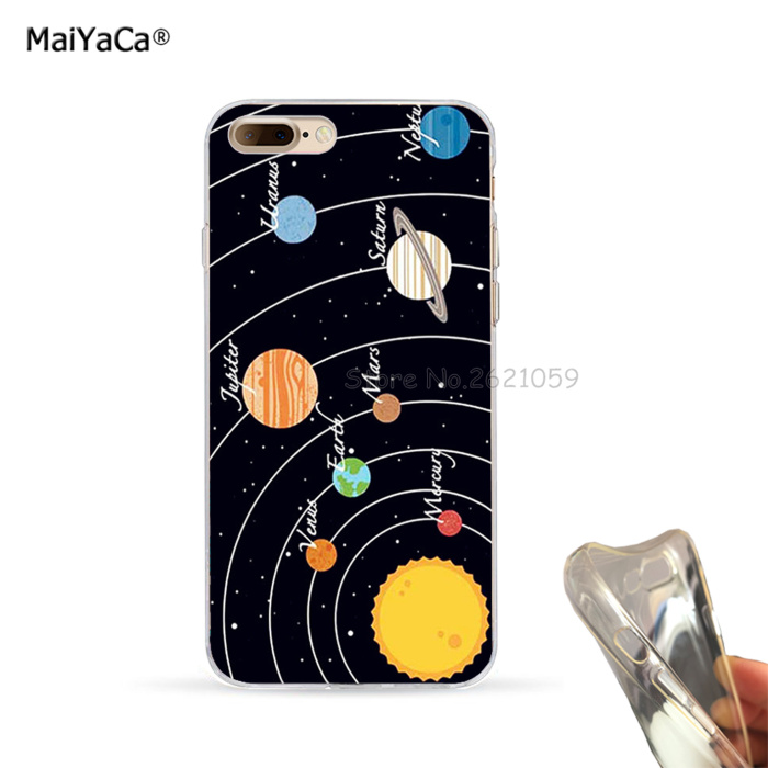 solar system iphone xr case - photo #4