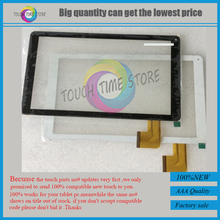 New touch screen Digitizer For 10.1 -inch Irulu expro x10 Tablet Touch panel Glass Sensor Replacement Free Shipping