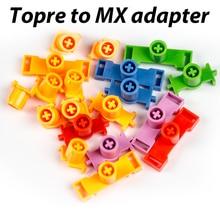 JTK  Topre to MX adapter Topre change into MX switch
