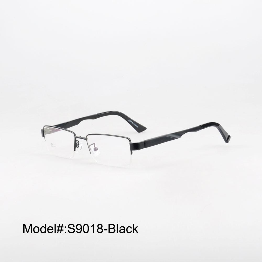 S9018-Black