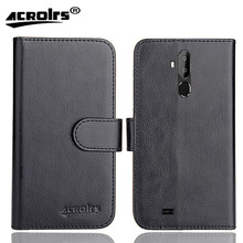 Jinga Picasso Note Case 6 Colors Dedicated Leather Exclusive Special Crazy Horse Phone Cover Cases Credit Wallet+Tracking