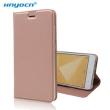 For Xiaomi Redmi Note 5A Case Leather Flip Case for Xiaomi Redmi Note 5A Xnyocn Wallet Funda Xiomi Redmi Note 5A 2GB 16GB 5.5 цена и фото