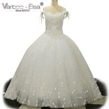 VARBOO_ELSA Bride Dresses ball gown Wedding Dresses