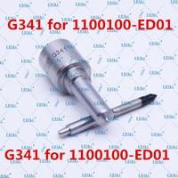 L341pbd Erikc Original G341 Spray Nozzle Set G341 for Ssang Yong Mercedes Kia Hyundai Diesel Injector 1100100 ed01 9686191080