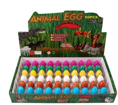 60la magie de leau jouet dinosaure oeuf couver enfants inflation enfant