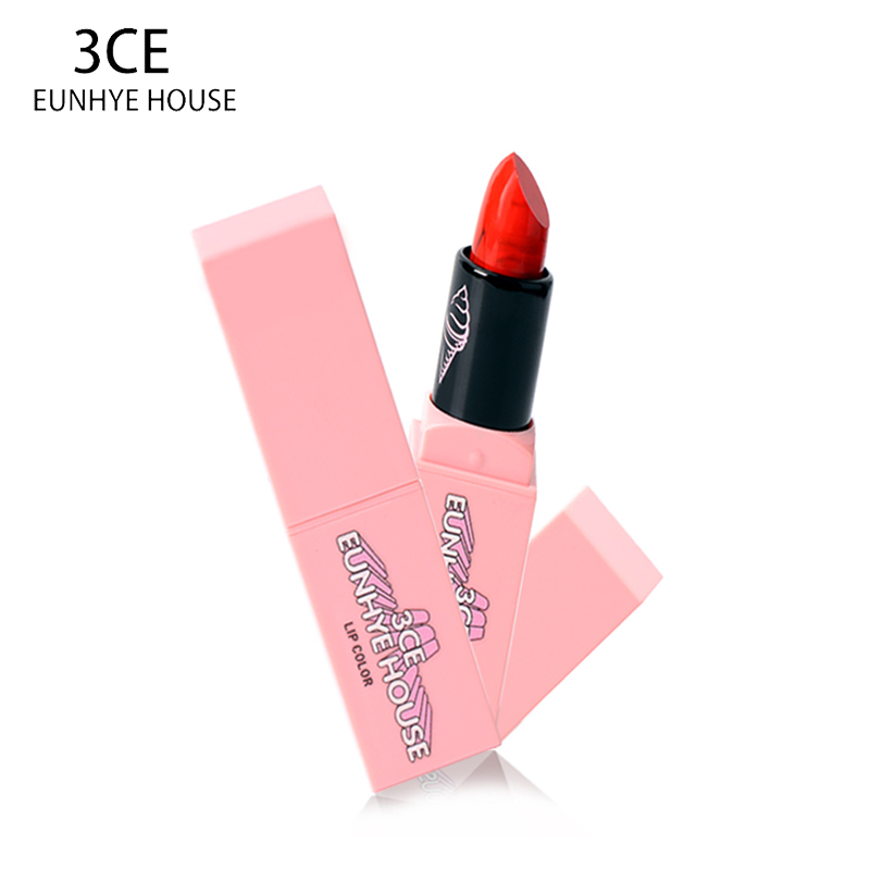 Lipstick Humor O.two.o 12 Colors Matte Lipstick Makeup Long-lasting Easy To Wear Waterproof Baby Lip Balm Nude Cosmetic Gold Makeup Lips Beautiful And Charming Beauty & Health