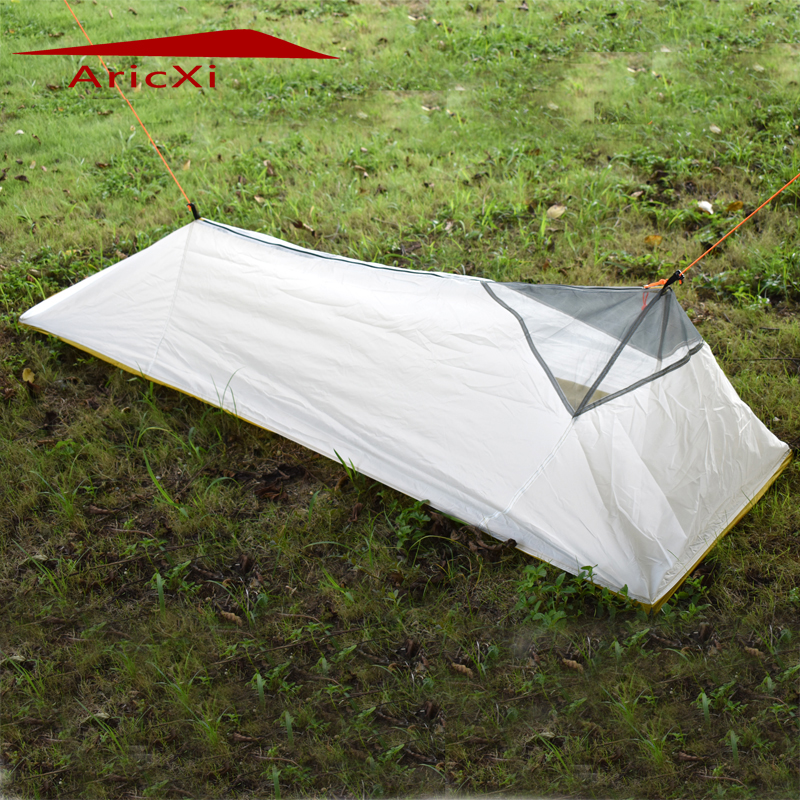 Solo 250 grammi 4 stagioni interno tenda della maglia di estate all'aperto tenda da campeggio