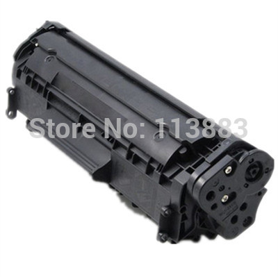 BLOOM Toner Cartridge CB436A Hp Laserjet Compatible for M1120n/M1522n/m1522nf-printer